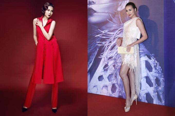 """<p class=""""Normal""""> Là một trong số nhà thiết kế Việt được đánh giá cao về chuyên môn, trang phục của Công Trí tập trung vào phom dáng, các chi tiết trên thiết kế. Giá váy áo dòng ứng dụng của Công Trí khá cao, dao động từ 15 triệu đồng trở lên.</p>"""