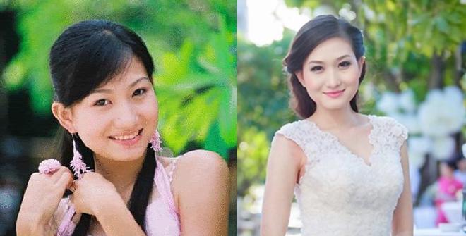 """<p class=""""Normal""""> Thanh Huyền vào vai Bích đanh đá, chua ngoa của <em>Nhật ký Vàng Anh</em> phần một. Sau đó, cô thi vào trường Đại học Sân khấu Điện ảnh. Cô cũng xuất hiện trong vài phim truyền hình như <em>Nhà có nhiều cửa sổ, Ba đám cưới một đời chồng</em>... và là MC của nhiều chương trình.</p>"""