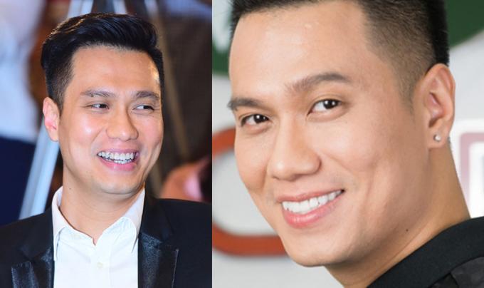 <p> Diễn viên Việt Anh từng ghi dấu ấn với chiếc răng khểnh. Tuy nhiên, mới đây, anh xuất hiện trong một sự kiện với hàm răng trắng, đều hơn. Nhiều người dành lời khen cho diện mạo mới của nam diễn viên nhưng cũng không ít fan tiếc nuối nụ cười duyên khi xưa.</p>