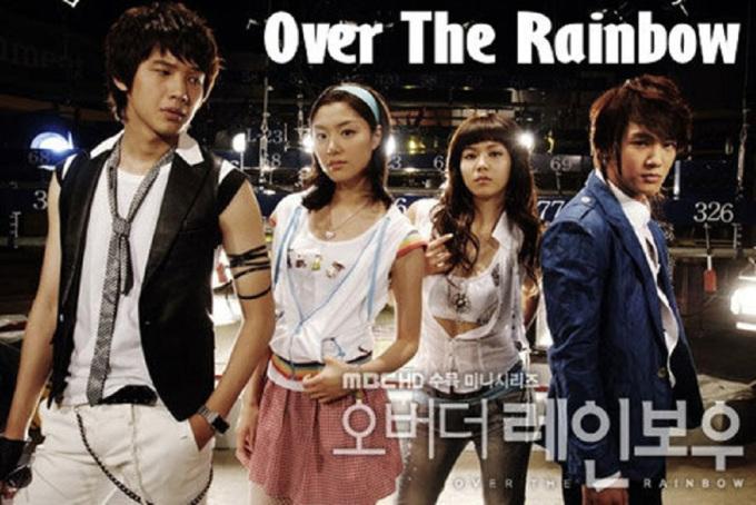 """<p> Sau """"Cô dâu Hà Nội"""", Kim Ok Bin tiếp tục tham gia các dự án """"Hello, God"""" và """"Over the Rainbow"""". Trên tờ <em>The Dong-A Ilbo</em>, cô được nhà sản xuất Han Hee khen ngợi: """"Đó là một nữ diễn viên mạnh mẽ, luôn đam mê với vai diễn và muốn đạt đến sự hoàn hảo"""".</p>"""