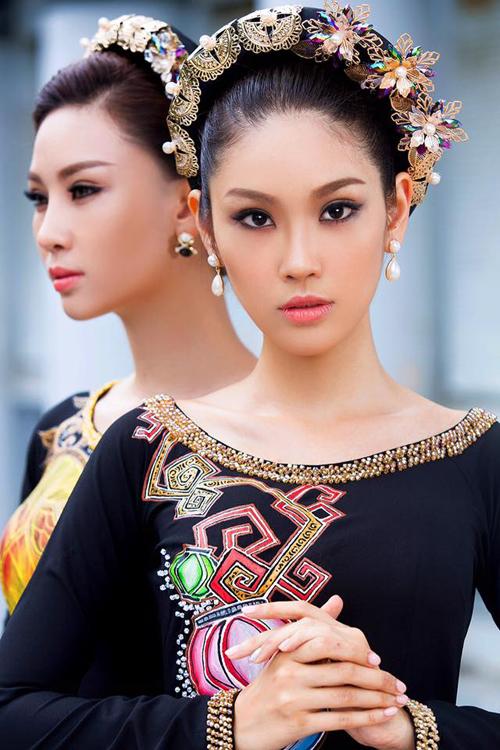 <p> Phạm Ngọc Phương Linh là đại diện của Việt Nam tham dự Miss International 2016. Tuy nhiên, cô không vào top 15. Cô gái 20 tuổi dừng bước sau phần trình diễn chào đầu.</p>