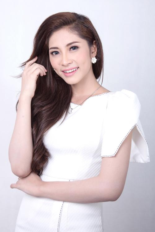 <p> Năm 2014, Hoa hậu Đại dương Đặng Thu Thảo giành tấm vé tham dự cuộc thi Hoa hậu Quốc tế. Tuy nhiên, cô không giành được thành tích nào.</p>