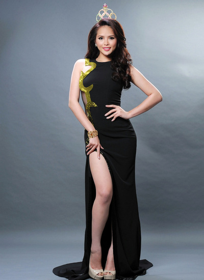 Tham gia Hoa hậu Thế giới 2013, hình ảnh của Lại Hương Thảo khá mờ nhạt. Cô không đoạt được danh hiệu nào từ cuộc thi được tổ chức tại Indonesia với sự tham gia của 120 người đẹp đến từ các quốc gia và vùng lãnh thổ.