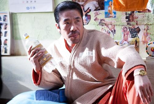 Oh Dal Soo liên tục được nhắc tên trong vụ việc bê bối tình dục của làng giải trí Hàn những ngày gần đây.