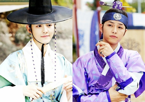 Cuộc đời thăng trầm của dàn sao Chuyện tình Sungkyunkwan sau 8 năm - 4