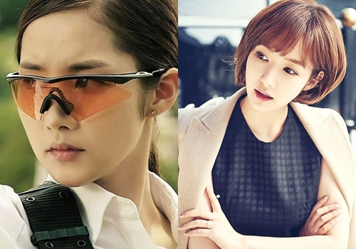 Cuộc đời thăng trầm của dàn sao Chuyện tình Sungkyunkwan sau 8 năm - 3