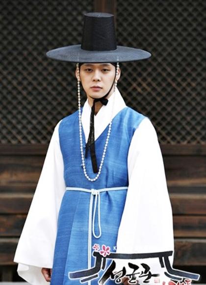 Cuộc đời thăng trầm của dàn sao Chuyện tình Sungkyunkwan sau 8 năm - 1