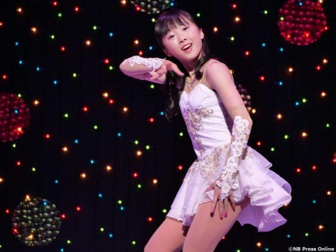 <p> Miyu Honda - diễn viên kiêm vận động viên trượt băng nghệ thuật - xếp thứ sáu. Diễn viên sinh năm 1994 từng đóng<em>The Supporting Actors 2</em>,<em>Kiiroi Zou,</em><em>Kid's Police</em>...</p>