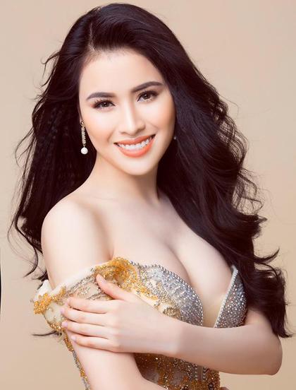 Người đẹp Thư Dung bị thu hồi danh hiệu á hậu Người mẫu Thời trang Việt Nam 2018.