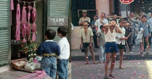 Tết xưa và nay qua chương trình Ký ức Việt Nam - 2