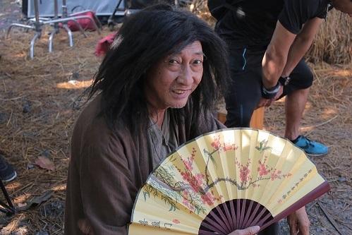 Các vai diễn nổi bật của nghệ sĩ Lê Bình - 4