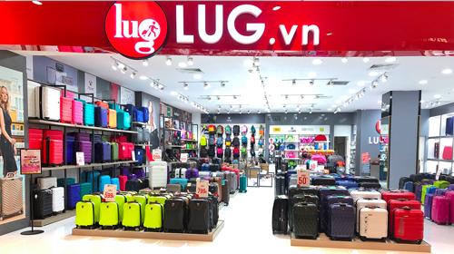 LUG khai trương cửa hàng thứ 55