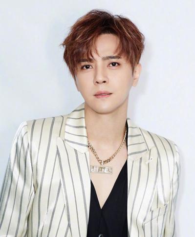Diễn viên, ca sĩ Đài Loan La Chí Tường. Ảnh: Weibo.
