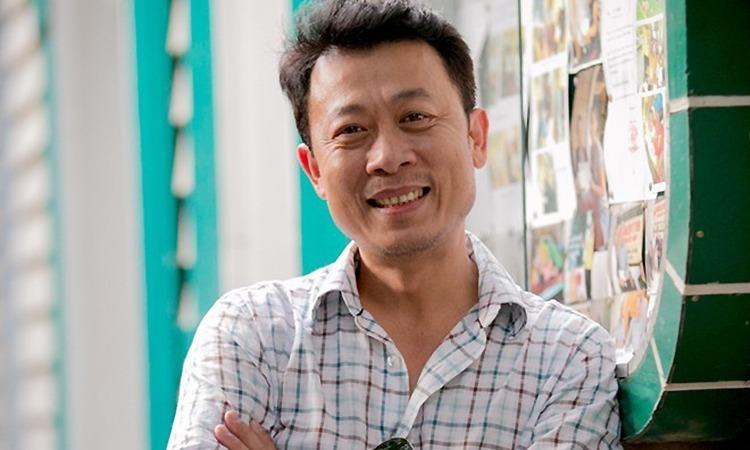 Vân Sơn nhớ thời lồng tiếng phim Châu Tinh Trì - VnExpress