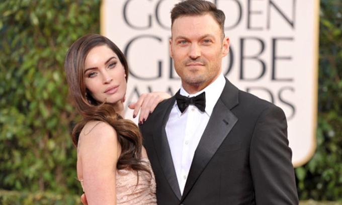 Trên trang cá nhân, chồng Megan Fox - diễn viên Brian Austin Green - úp mở về việc vợ ngoại tình. Hai người hẹn hò từ năm 2004, làm đám cưới năm 2010. Trong suốt 16 năm yêu, hai người nhiều lần chia tay, tái hợp.