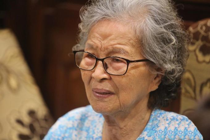 NSƯT Hoàng Yến qua đời ngày 7/4 tại nhà riêng. Ảnh: T.L