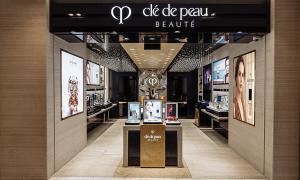 Clé de Peau Beauté ra mắt boutique đầu tiên tại TP HCM