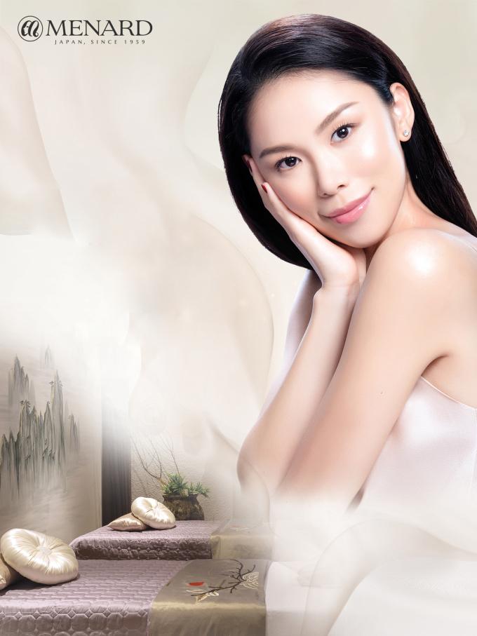 Liệu pháp làm trắng, chống lão hóa không can thiệp xâm lấn, không tẩy da, không làm mỏng da, sử dụng hệ thống sản phẩm làm trắng Fairlucent.