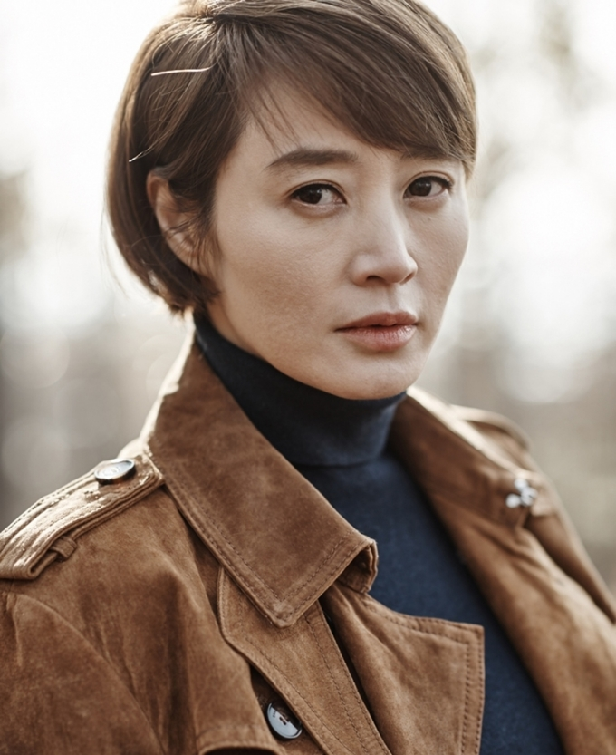 Kim Hye Soo cắt đứt quan hệ với mẹ sau nhiều lần thay bà trả nợ. Ảnh: KKTV.