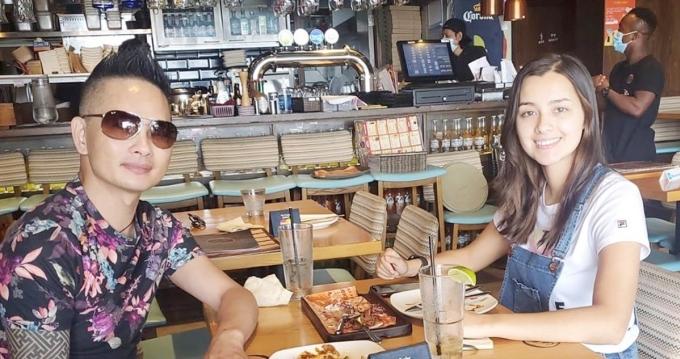 Phong cách đời thường của tân Hoa hậu Hong Kong