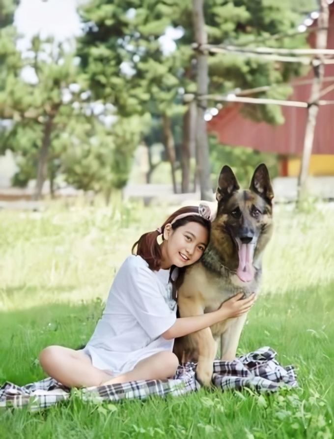 Tạo hình của So Won trong Quý ông sở thú. Cô thu hút người xem với vai Seo Yeon,tính cách hồn nhiên, giàu lòng trắc ẩn và yêu thương động vật.