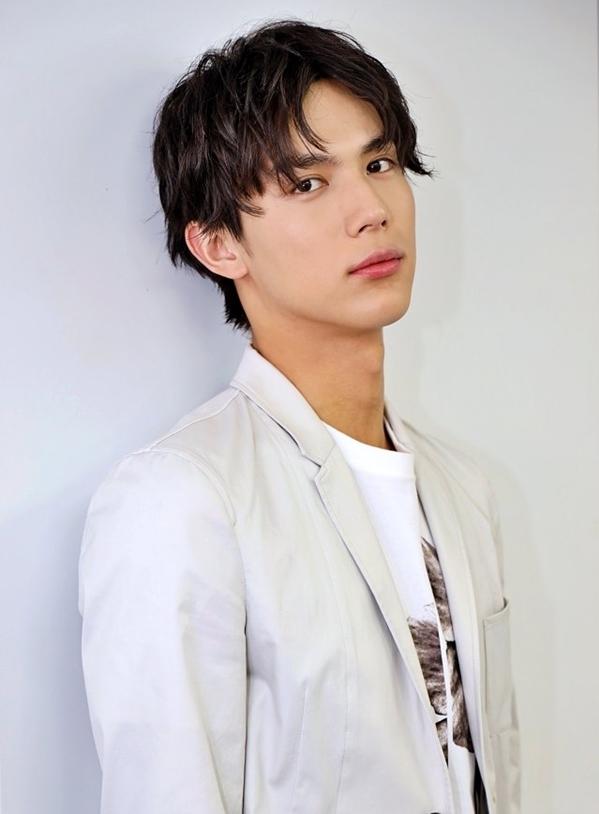 Taishi Nakagawa được mệnh danh là nam thần của màn ảnh Nhật Bản. Ảnh: Twitter Taishi Nakagawa.