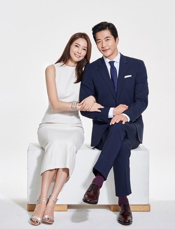 Son Tae Young và Kwon Sang Woo. Ảnh: Naver.