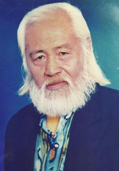 Cố nhạc sĩ Bắc Sơn (1932 - 2005). Ảnh: Bích Thuỷ.