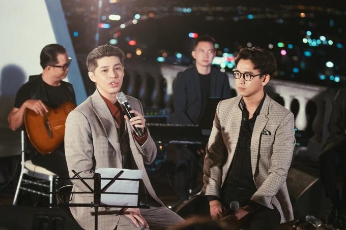 Ca sĩ muốn khán giả không chỉ nghe hát mà còn thưởng thức được