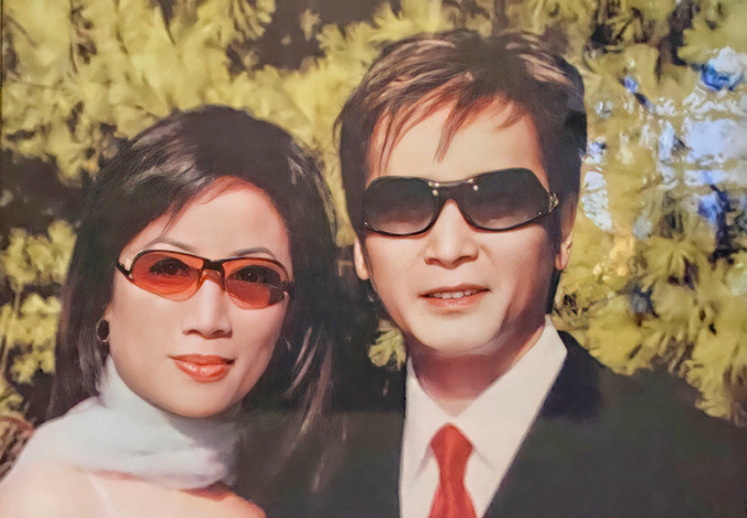 Nguyễn Hưng: Tôi tự tin sức hút ở tuổi 65 - 2