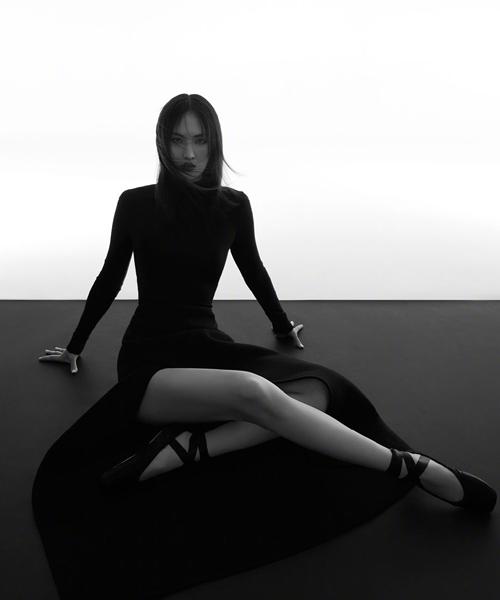 Ái nữ CEO Huawei làm người mẫu - 8