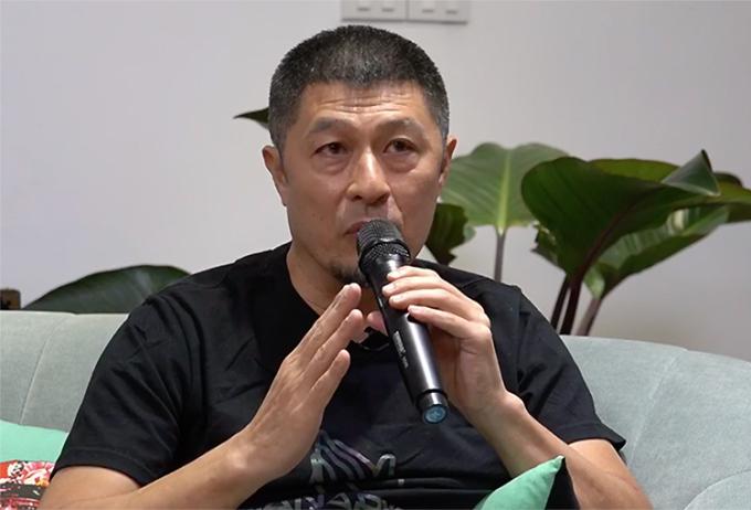 Charlie Nguyễn giãi bày về thất bại của phim Người cần quên phải nhớ chiều 9/1. Ảnh: Xine House.