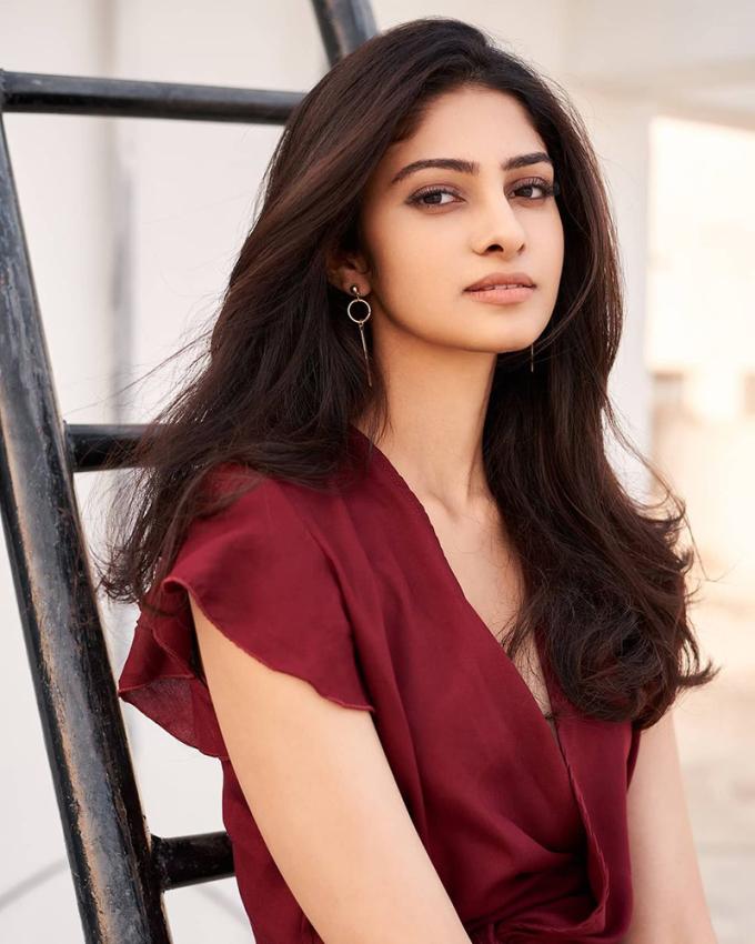 Nhan sắc tân Hoa hậu Thế giới Ấn Độ - 4