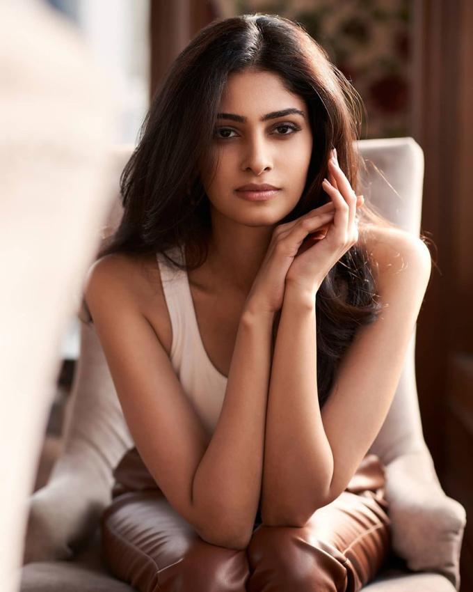 Nhan sắc tân Hoa hậu Thế giới Ấn Độ - 2