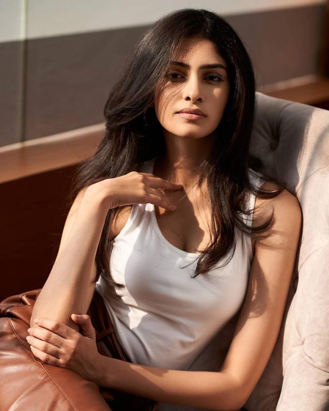 Nhan sắc tân Hoa hậu Thế giới Ấn Độ - 14