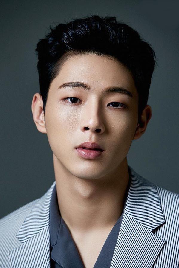 Diễn viên Ji Soo. Ảnh: KeyEast Entertainment.