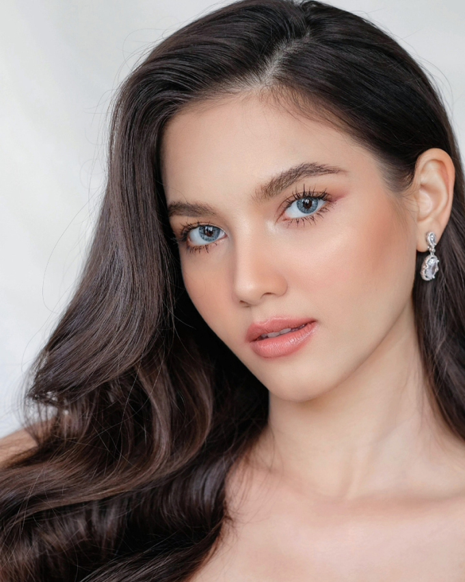 Tân Hoa hậu Hoàn vũ Lào - 7