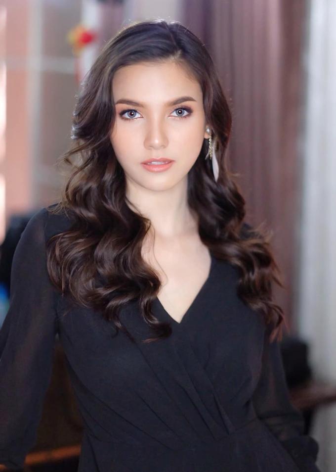 Tân Hoa hậu Hoàn vũ Lào - 8