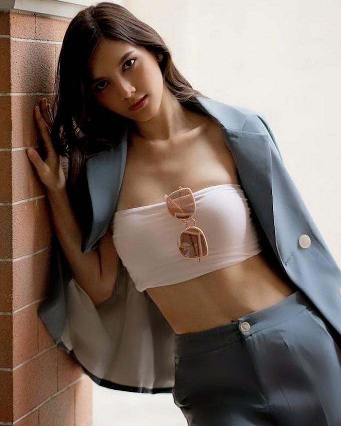 Tân Hoa hậu Hoàn vũ Lào - 5