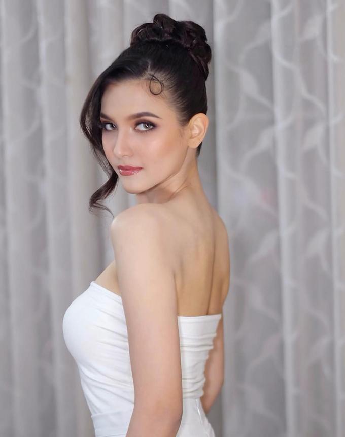 Tân Hoa hậu Hoàn vũ Lào - 6