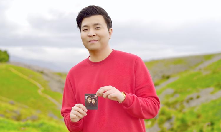 Anh Khang ra MV về tình nghĩa vợ chồng
