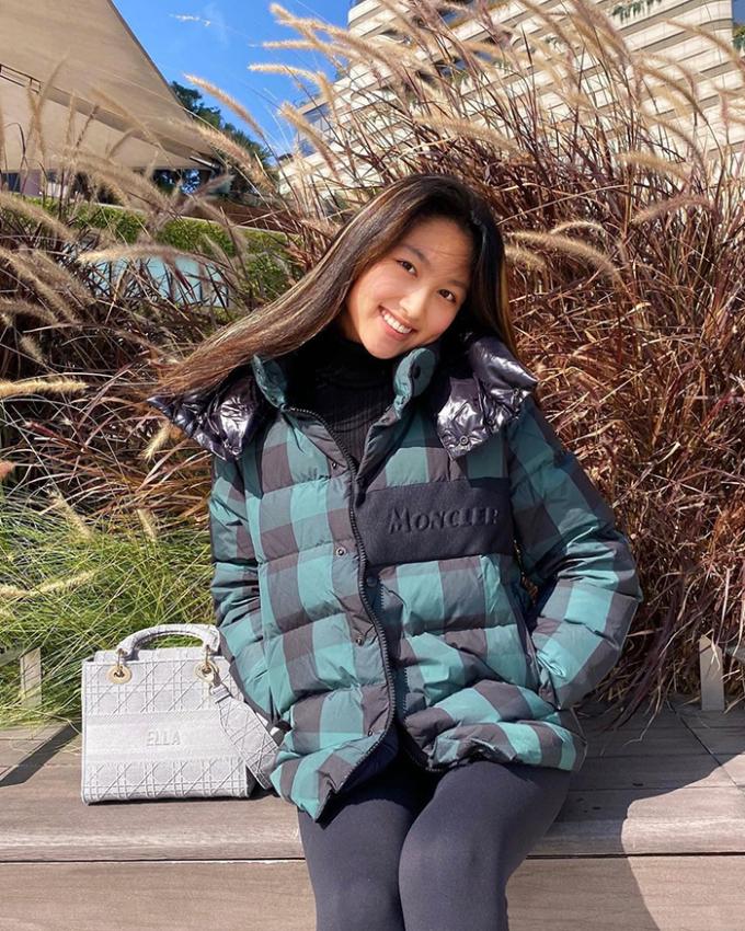 Ái nữ 17 tuổi của Trùm phim xã hội đen Hong Kong - 5