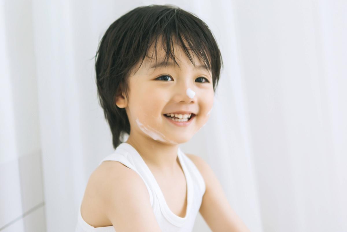 Diễn viên 5 tuổi 'hớp hồn' khán giả - Ảnh 8