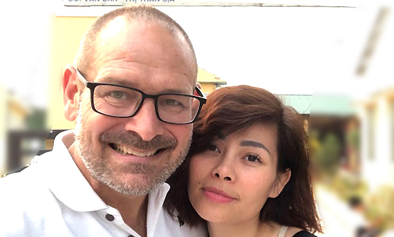 Ngọc Anh 3A: 'Biết ơn chồng chăm sóc lúc tôi bệnh tật'