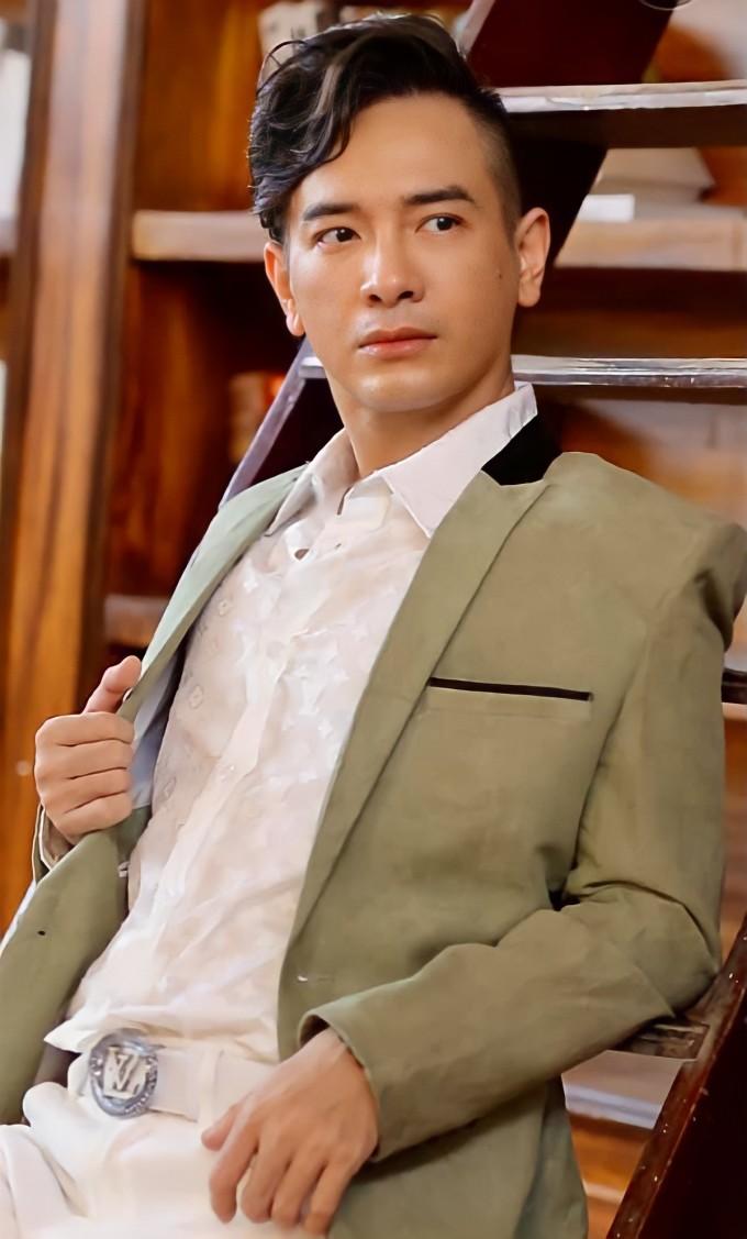 Ca sĩ Việt Quang (1977 - 2021). Ảnh: Facebook Việt Quang.