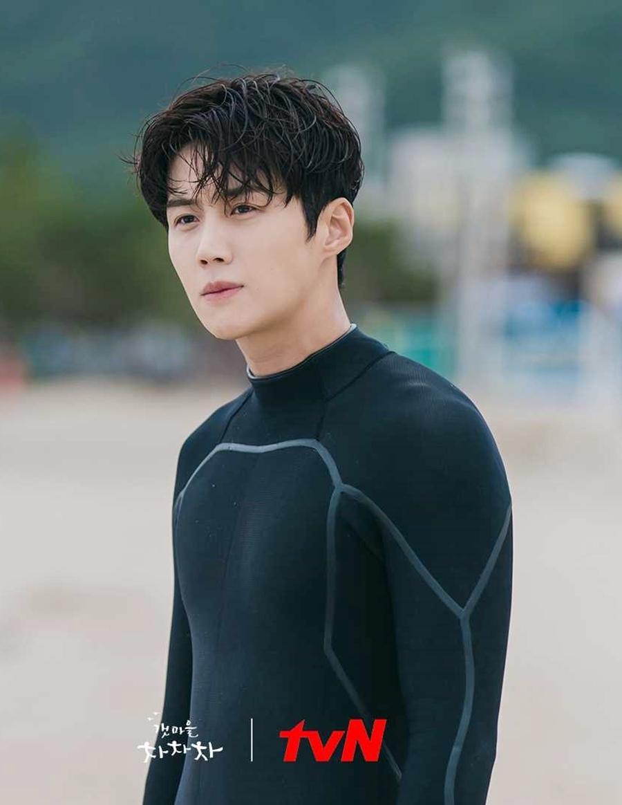 Kim Seon Ho - tài năng nở muộn - Ảnh 2