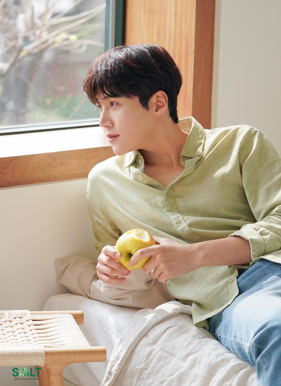 Kim Seon Ho - tài năng nở muộn - Ảnh 3