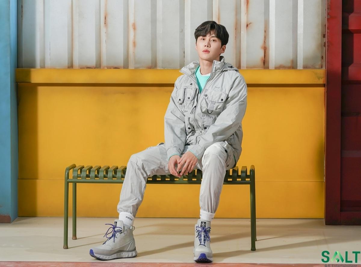 Kim Seon Ho - tài năng nở muộn - Ảnh 4