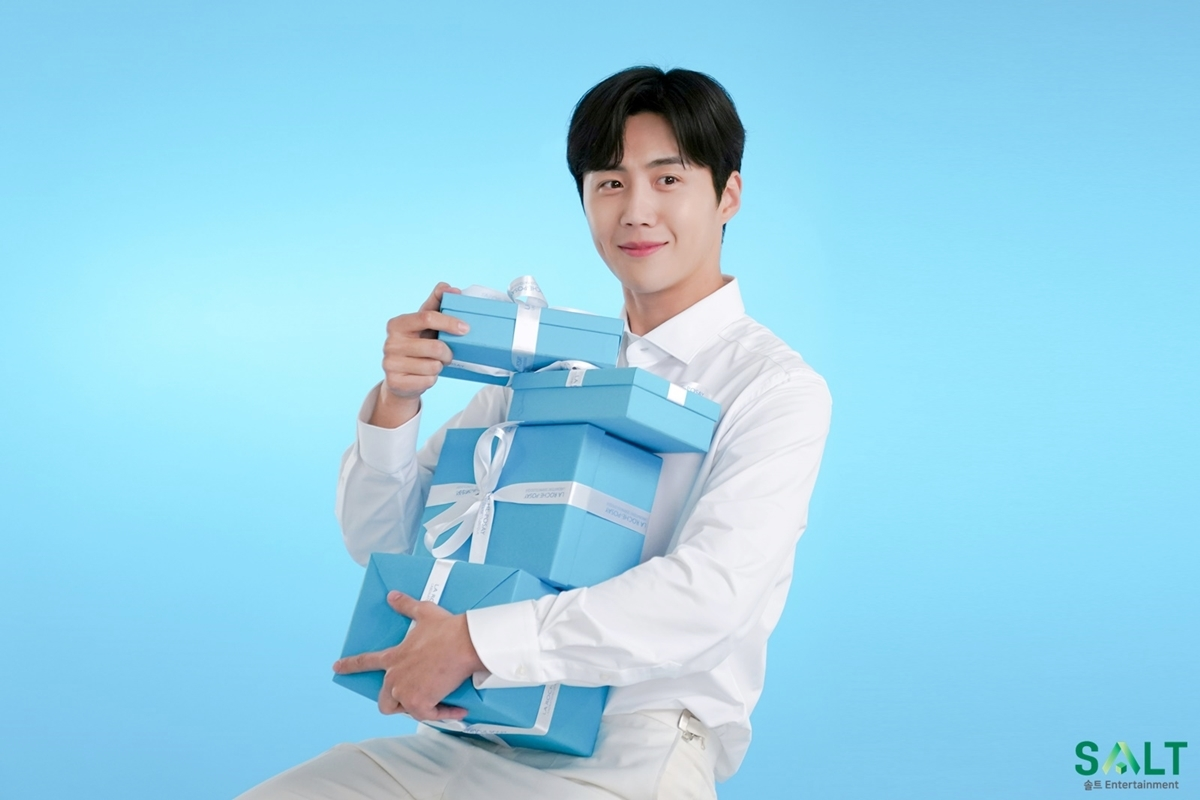 Kim Seon Ho - tài năng nở muộn - Ảnh 6