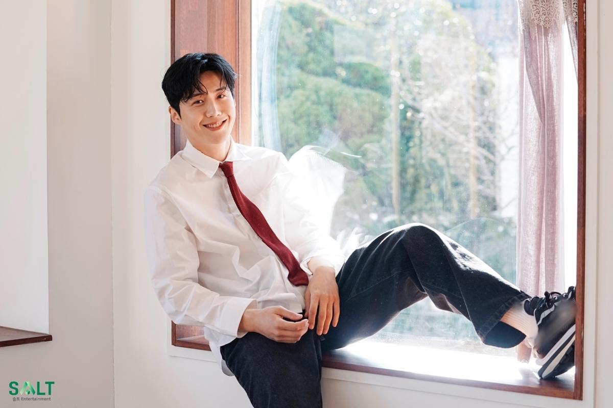 Kim Seon Ho - tài năng nở muộn - Ảnh 7
